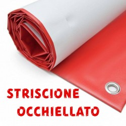 Banner striscione 1x1 ml